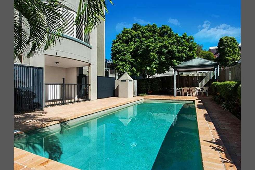 Fifth view of Homely apartment listing, 6/40 Bell Street, Kangaroo Point QLD 4169