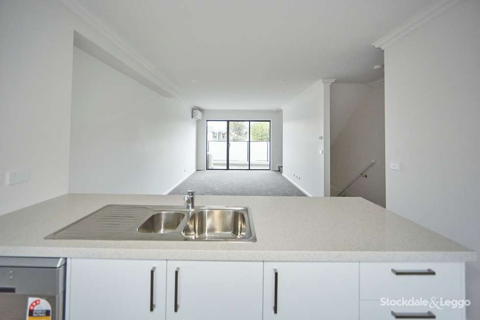 Second view of Homely townhouse listing, 3/85 Chapman Avenue, Glenroy VIC 3046
