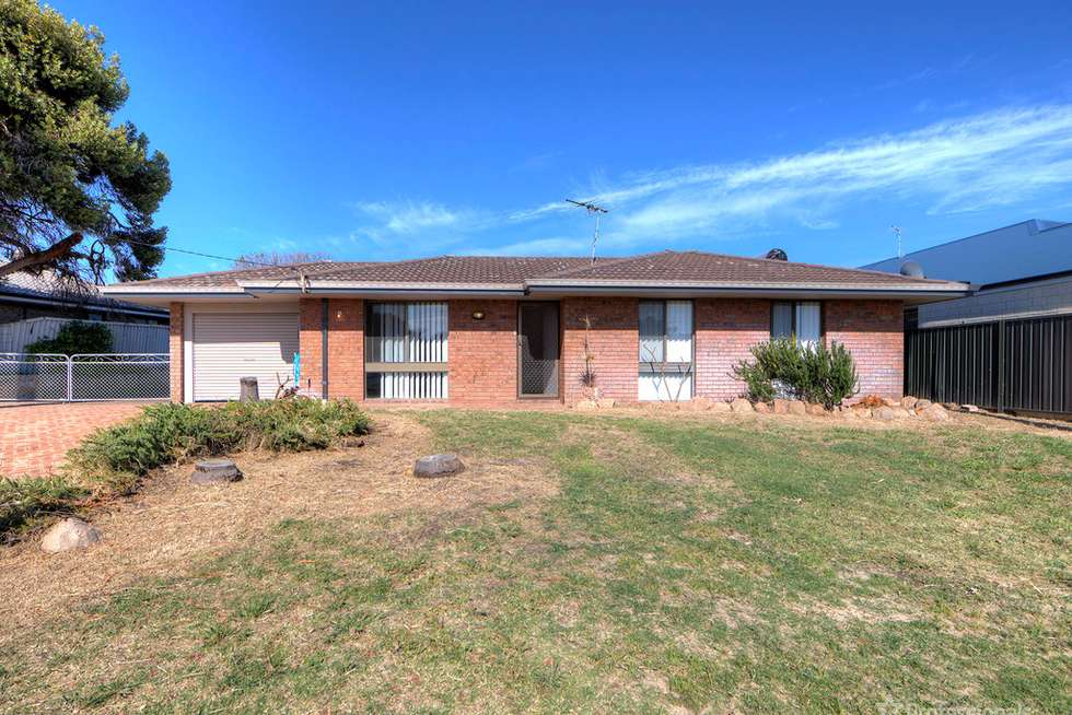 Second view of Homely house listing, 38 St Ives Drive, Yanchep WA 6035