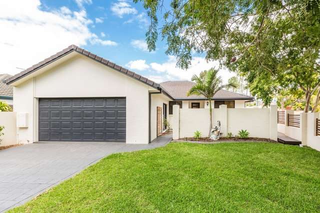 3 Seabrook Crescent, Forest Lake QLD 4078