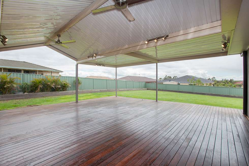 Second view of Homely house listing, 31 Lemonwood Circuit, Thornton NSW 2322