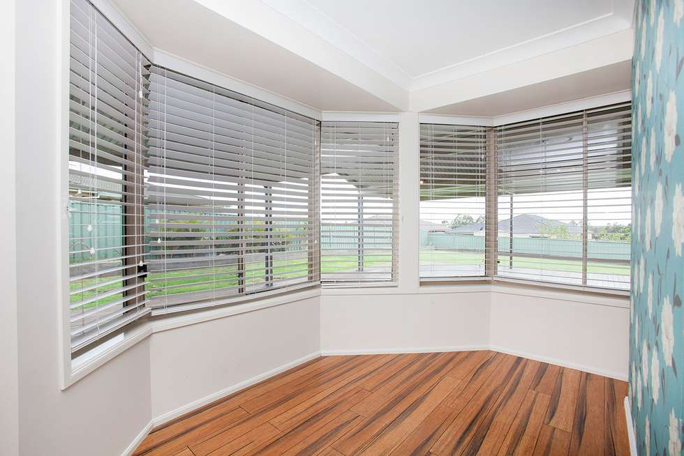 Fifth view of Homely house listing, 31 Lemonwood Circuit, Thornton NSW 2322