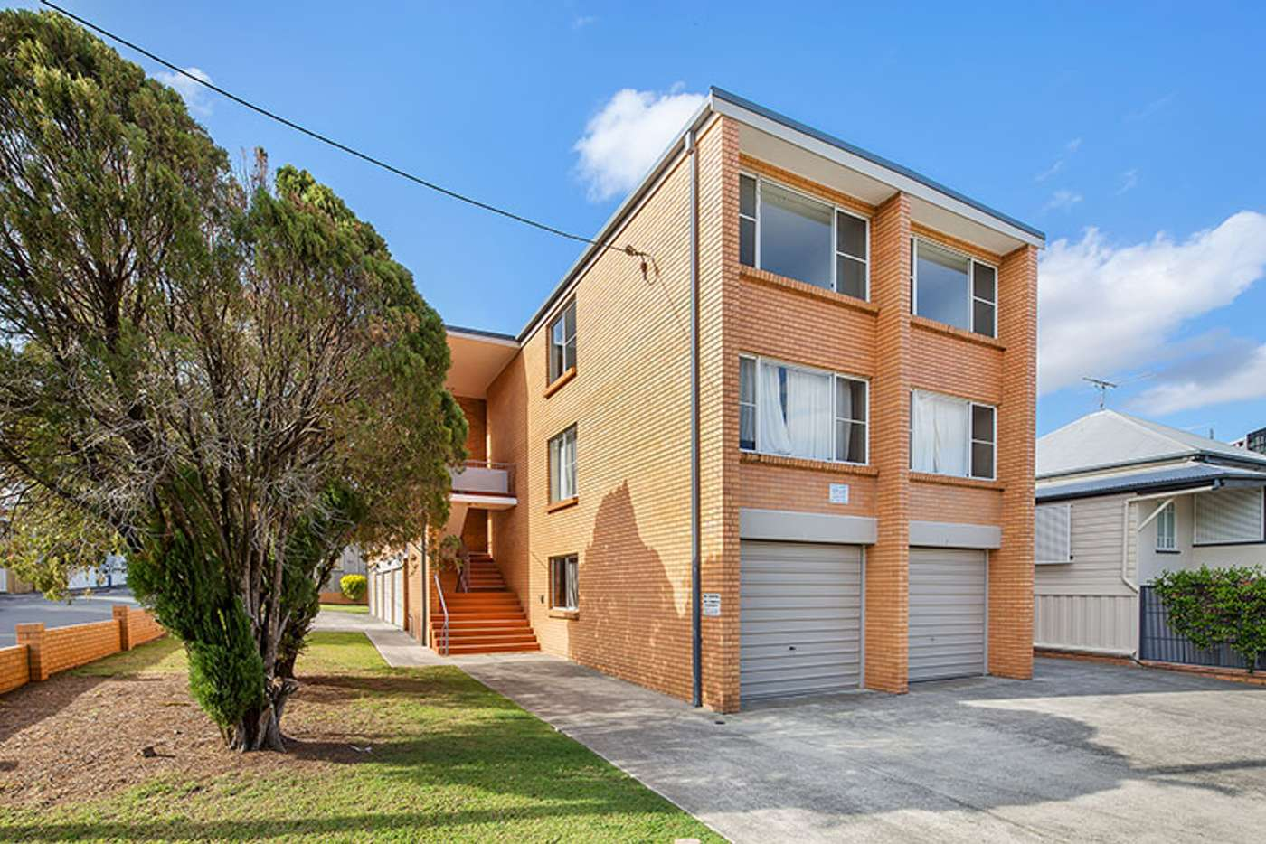 Main view of Homely apartment listing, 36 Pearson Street, Kangaroo Point QLD 4169