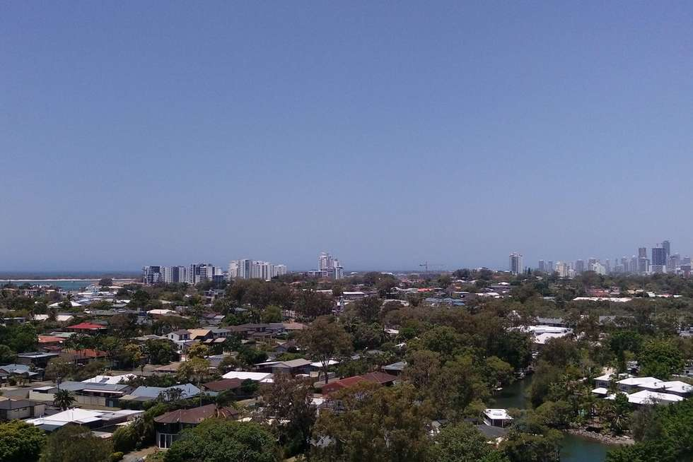 Third view of Homely apartment listing, 41107/5 Harbourside Court, Biggera Waters QLD 4216