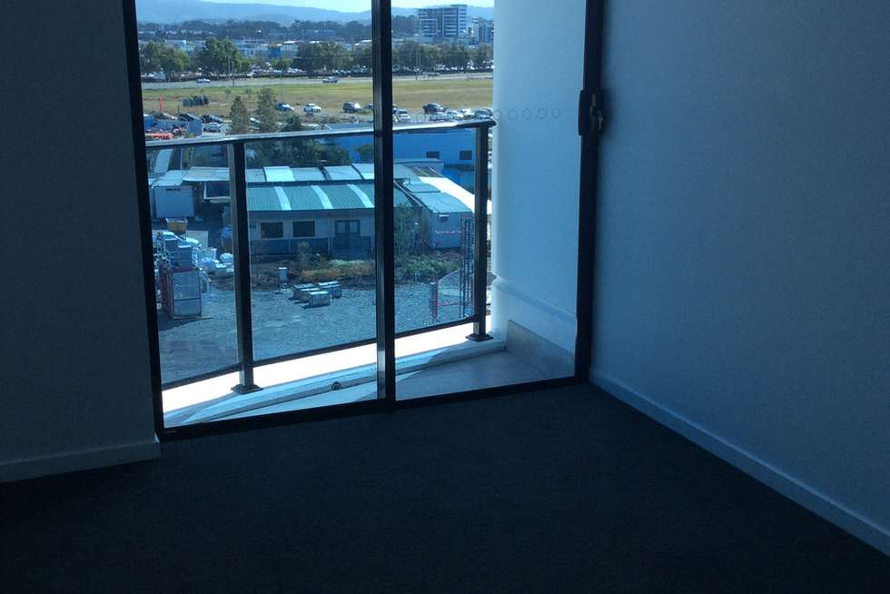 Third view of Homely apartment listing, 3510/5 HARBOURSIDE COURT, Biggera Waters QLD 4216