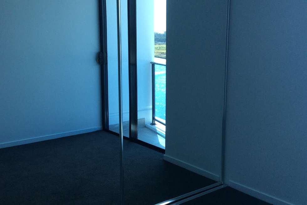 Fourth view of Homely apartment listing, 3510/5 HARBOURSIDE COURT, Biggera Waters QLD 4216