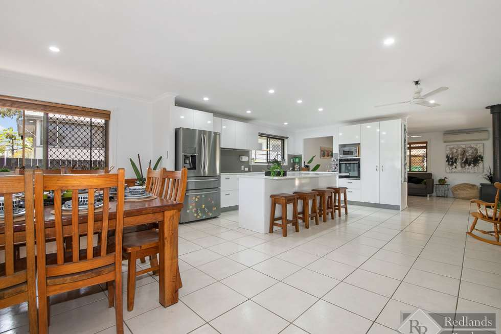 Second view of Homely house listing, 99 Birkdale Road, Birkdale QLD 4159