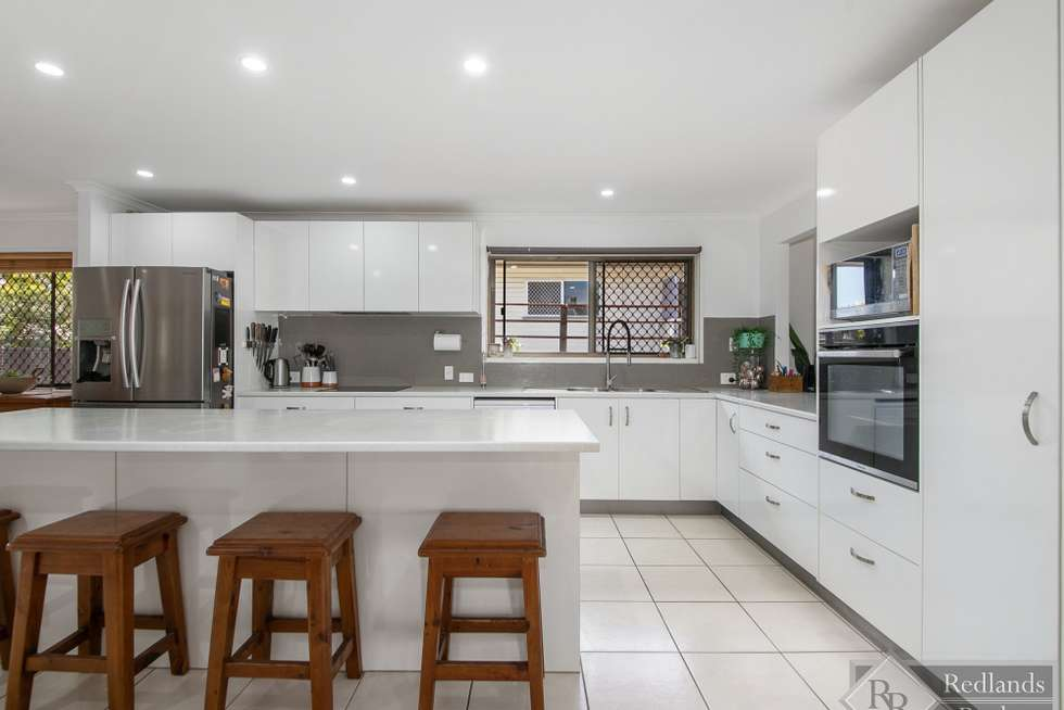 Third view of Homely house listing, 99 Birkdale Road, Birkdale QLD 4159