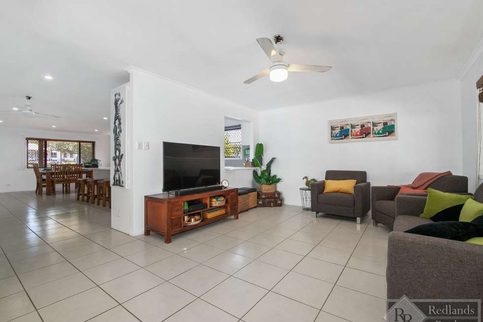 Fourth view of Homely house listing, 99 Birkdale Road, Birkdale QLD 4159
