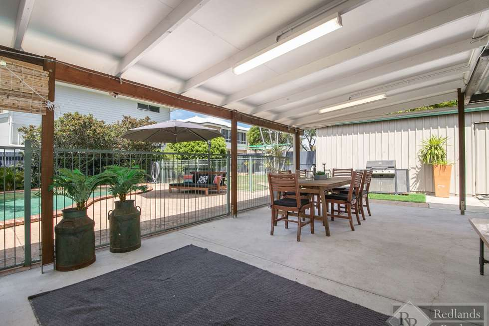 Fifth view of Homely house listing, 99 Birkdale Road, Birkdale QLD 4159