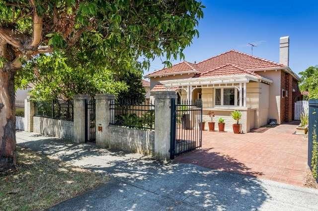 162 Flinders Street, Mount Hawthorn WA 6016