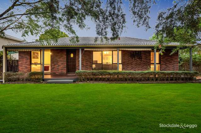 24 Coppelia Street, Wantirna South VIC 3152