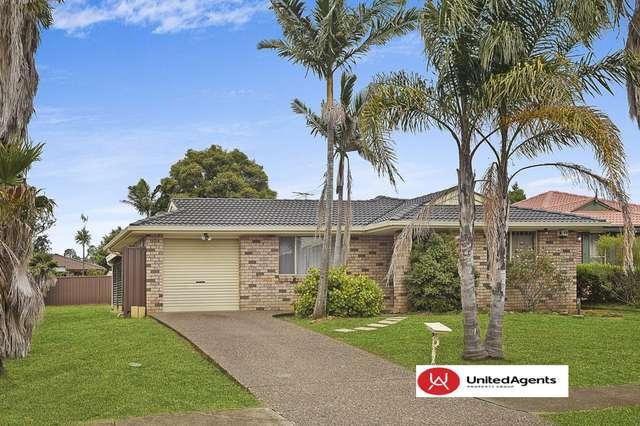 24 Spoonbill Street, Hinchinbrook NSW 2168