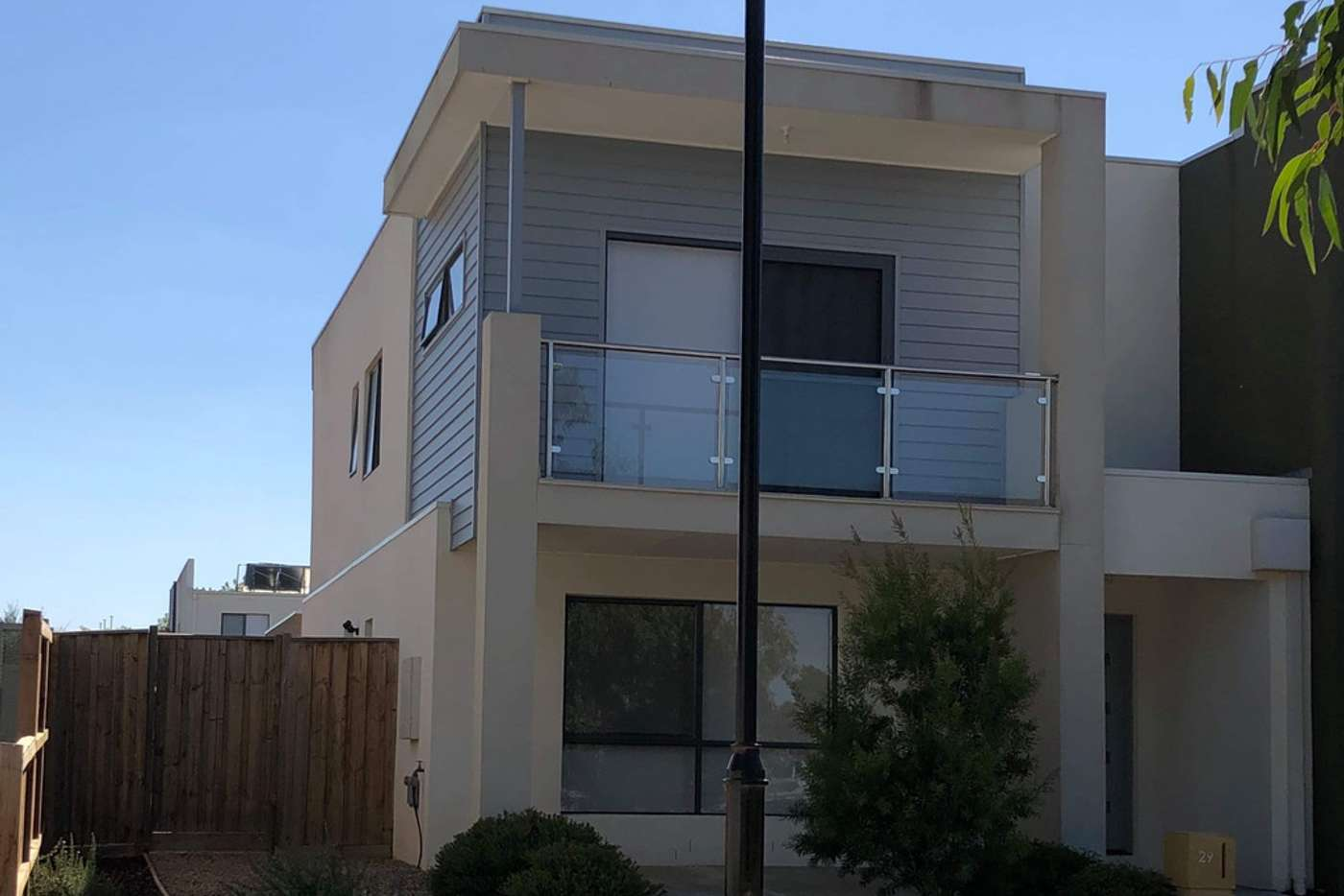 Main view of Homely townhouse listing, 29 Courthouse Walk, Doreen VIC 3754