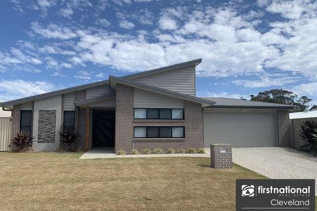 5 Beverley Court, Redland Bay QLD 4165
