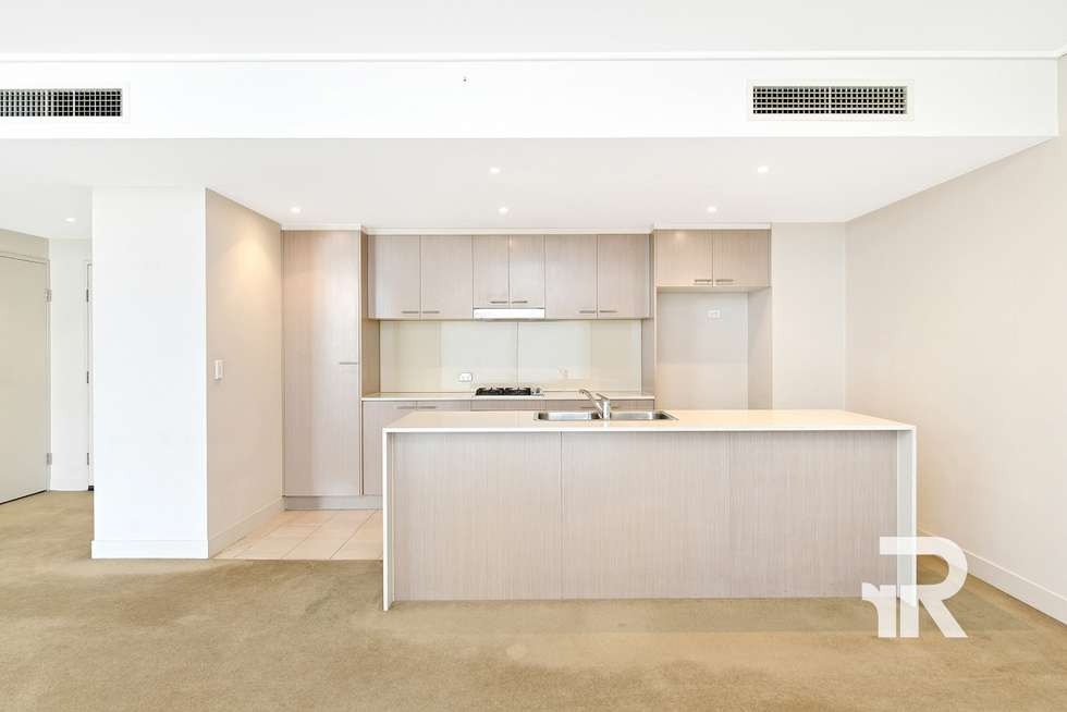 Second view of Homely apartment listing, 110/4 Lewis Avenue, Rhodes NSW 2138
