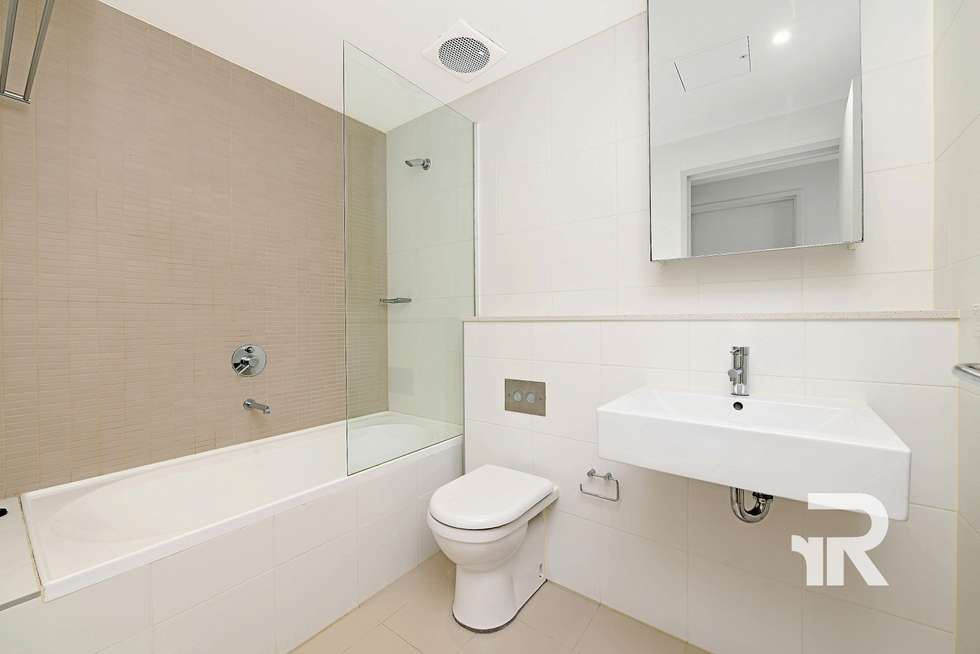 Fourth view of Homely apartment listing, 110/4 Lewis Avenue, Rhodes NSW 2138