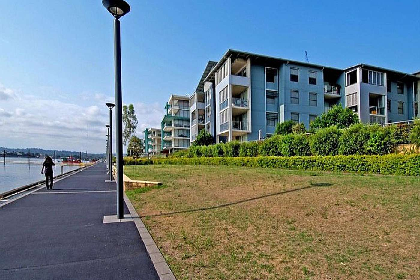 Seventh view of Homely apartment listing, 110/4 Lewis Avenue, Rhodes NSW 2138