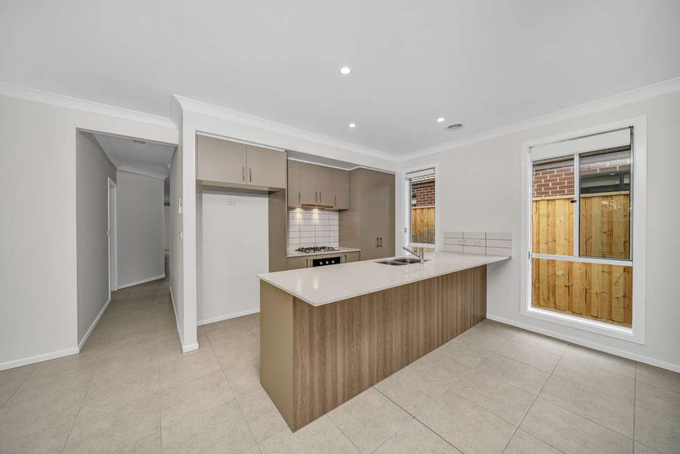 Second view of Homely house listing, 17 Mercury Road, Cranbourne East VIC 3977