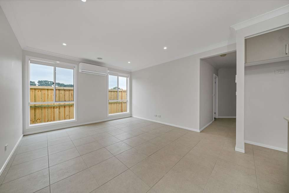 Fifth view of Homely house listing, 17 Mercury Road, Cranbourne East VIC 3977