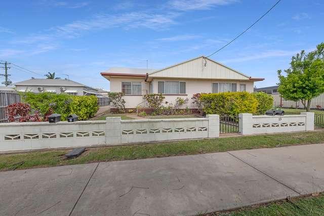 13 Burrum Street, Bundaberg West QLD 4670