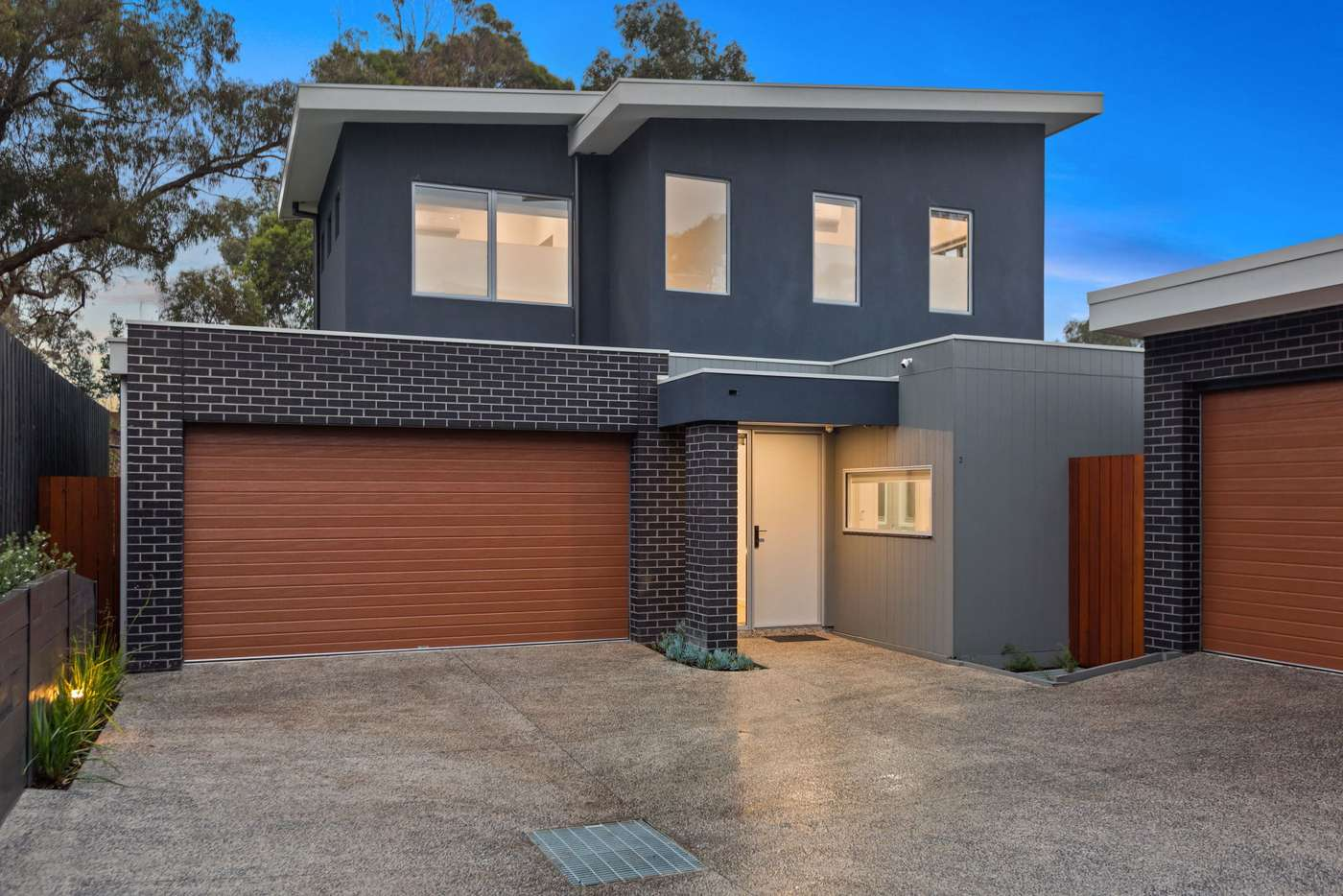 Main view of Homely townhouse listing, 2/67 Lawson Avenue, Frankston South VIC 3199