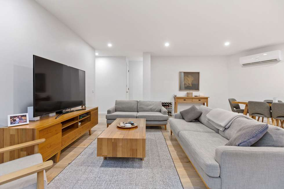 Fourth view of Homely townhouse listing, 2/67 Lawson Avenue, Frankston South VIC 3199