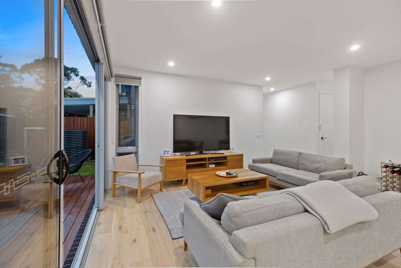 Sixth view of Homely townhouse listing, 2/67 Lawson Avenue, Frankston South VIC 3199