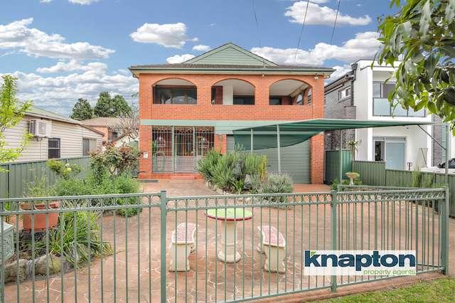 3 Cambridge Avenue, Bankstown NSW 2200