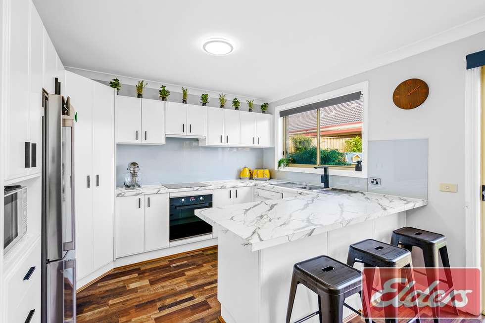 Third view of Homely townhouse listing, 9/14-18 George Street, Kingswood NSW 2747