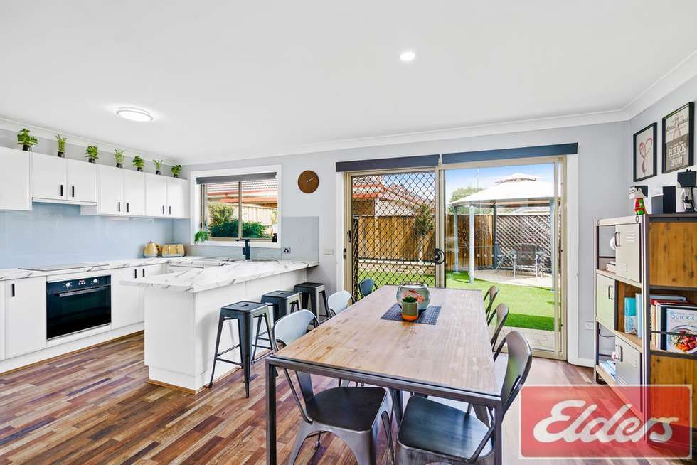 Fourth view of Homely townhouse listing, 9/14-18 George Street, Kingswood NSW 2747