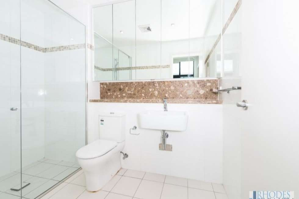 Fifth view of Homely apartment listing, 17/1 Timbrol Avenue, Rhodes NSW 2138