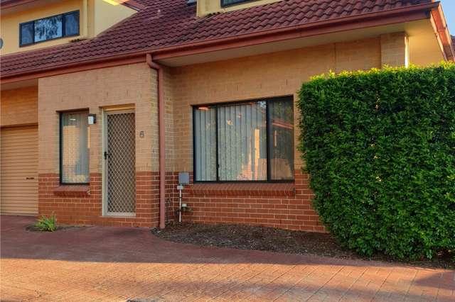 6/68 Castlereagh Street, Penrith NSW 2750