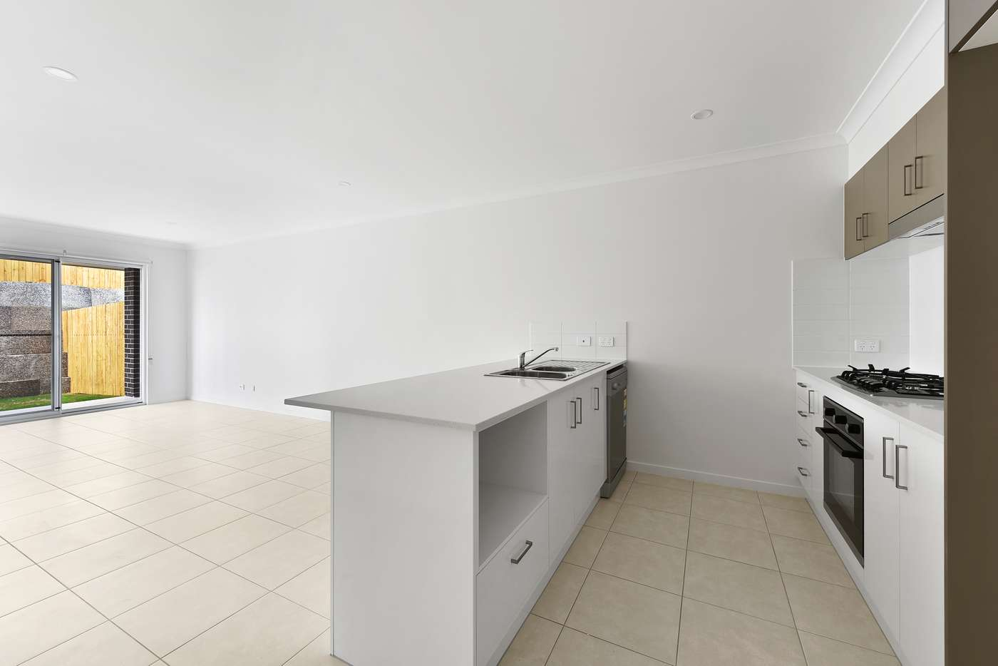 Main view of Homely unit listing, 1/26 Ena Street, Cotswold Hills QLD 4350