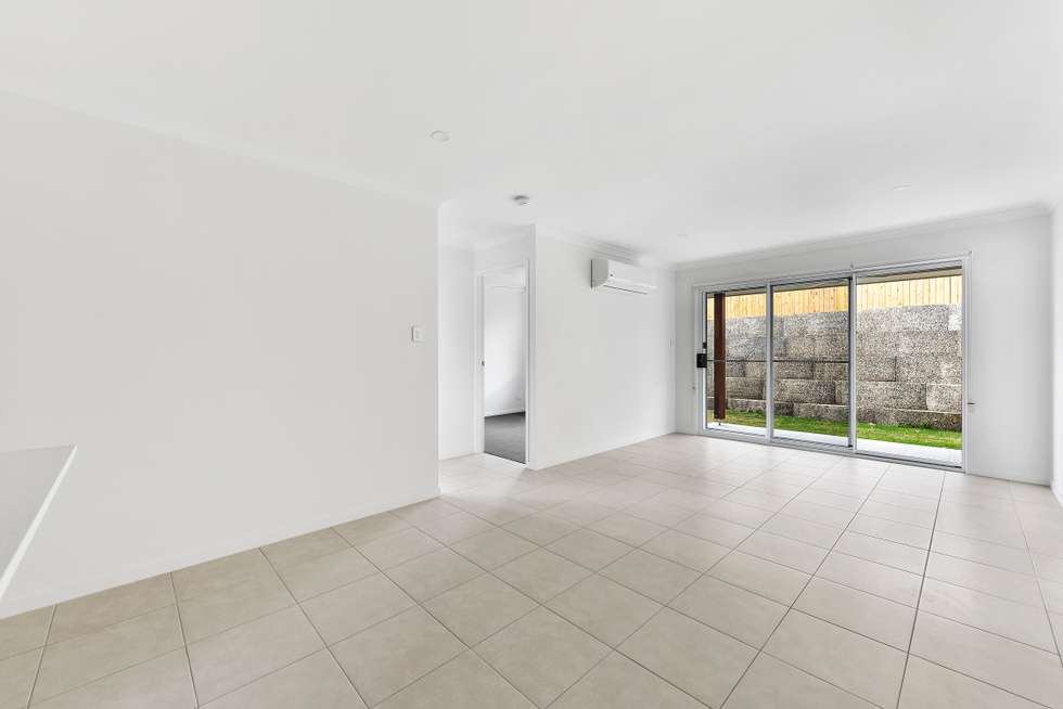Second view of Homely unit listing, 1/26 Ena Street, Cotswold Hills QLD 4350