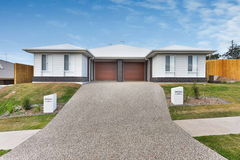 Third view of Homely unit listing, 1/26 Ena Street, Cotswold Hills QLD 4350