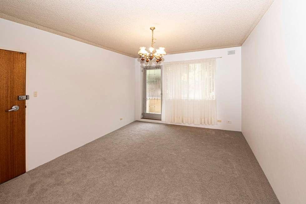 Second view of Homely apartment listing, 1/22 Villiers Street, Kensington NSW 2033