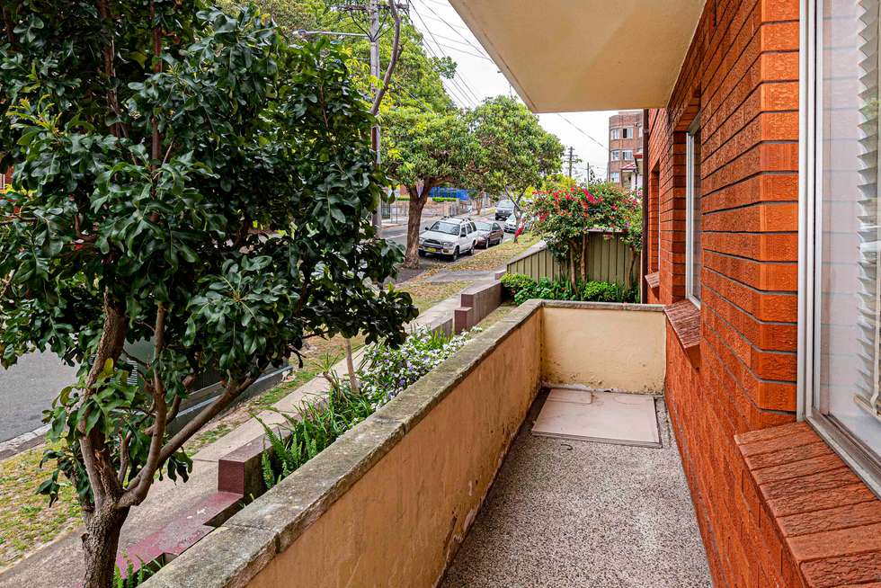 Third view of Homely apartment listing, 1/22 Villiers Street, Kensington NSW 2033
