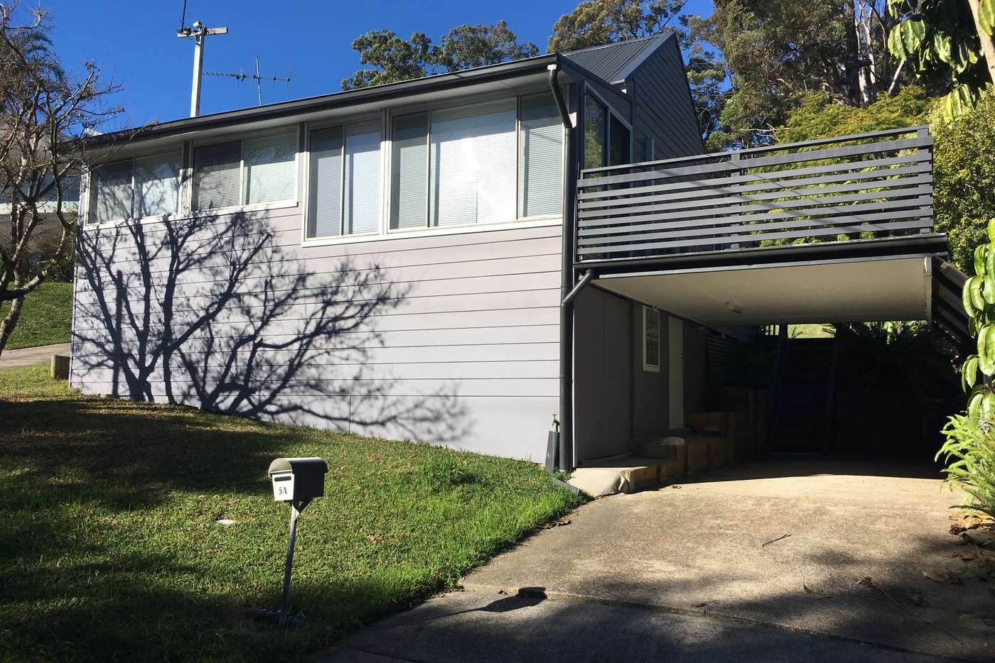 Main view of Homely house listing, 5a GOVERNMENT ROAD, Nords Wharf NSW 2281