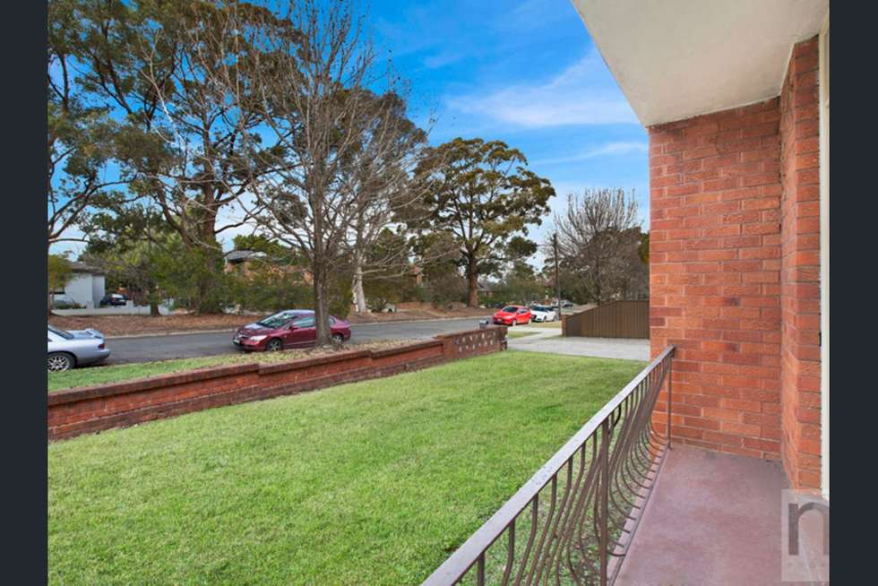 Second view of Homely apartment listing, 13/191 Croydon Avenue, Croydon Park NSW 2133