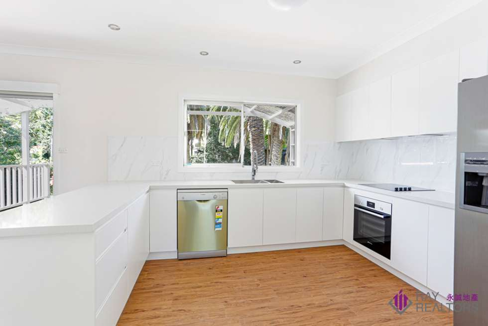Second view of Homely house listing, 20A Beaconsfield Parade, Lindfield NSW 2070