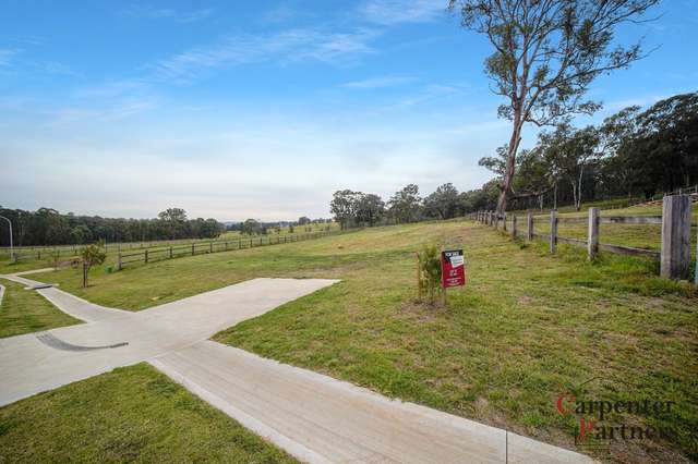 Lot 15 Timair Estate, Thirlmere NSW 2572