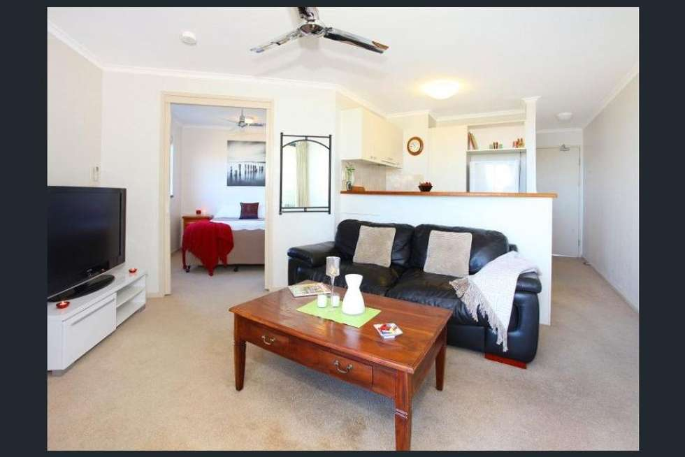 Second view of Homely unit listing, 45/2607 Gold Coast Highway, Mermaid Beach QLD 4218