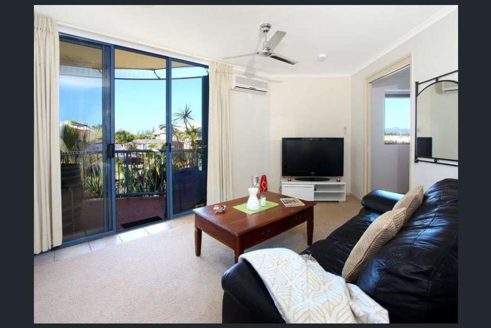 Third view of Homely unit listing, 45/2607 Gold Coast Highway, Mermaid Beach QLD 4218