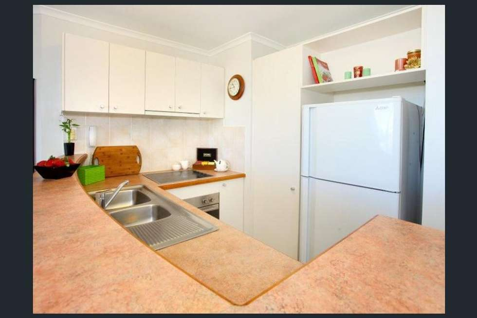 Fifth view of Homely unit listing, 45/2607 Gold Coast Highway, Mermaid Beach QLD 4218