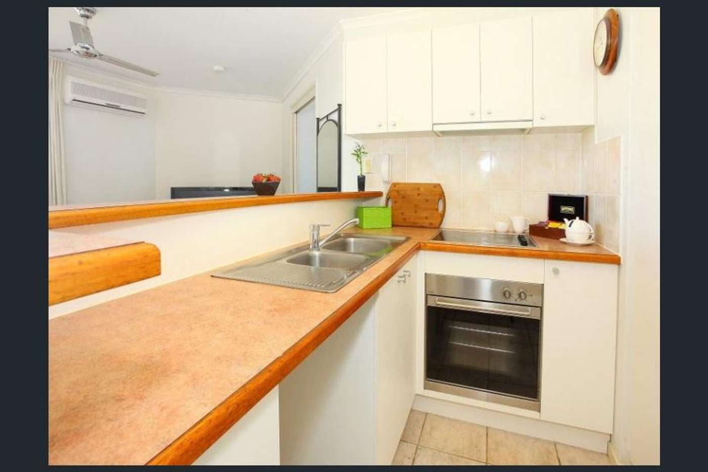 Sixth view of Homely unit listing, 45/2607 Gold Coast Highway, Mermaid Beach QLD 4218
