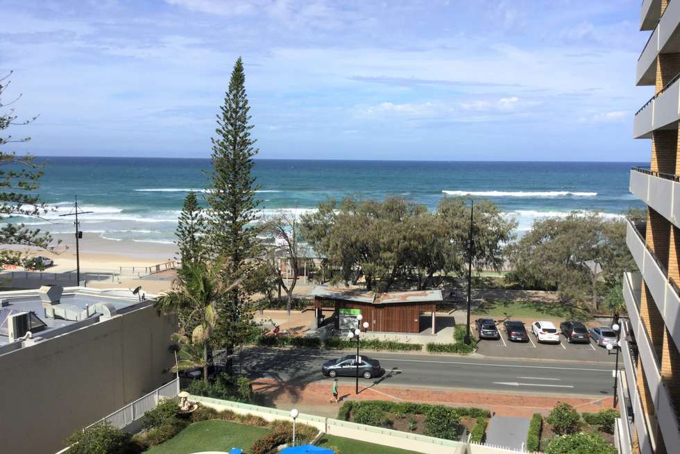 Second view of Homely unit listing, 606/40 The Esplanade, Surfers Paradise QLD 4217