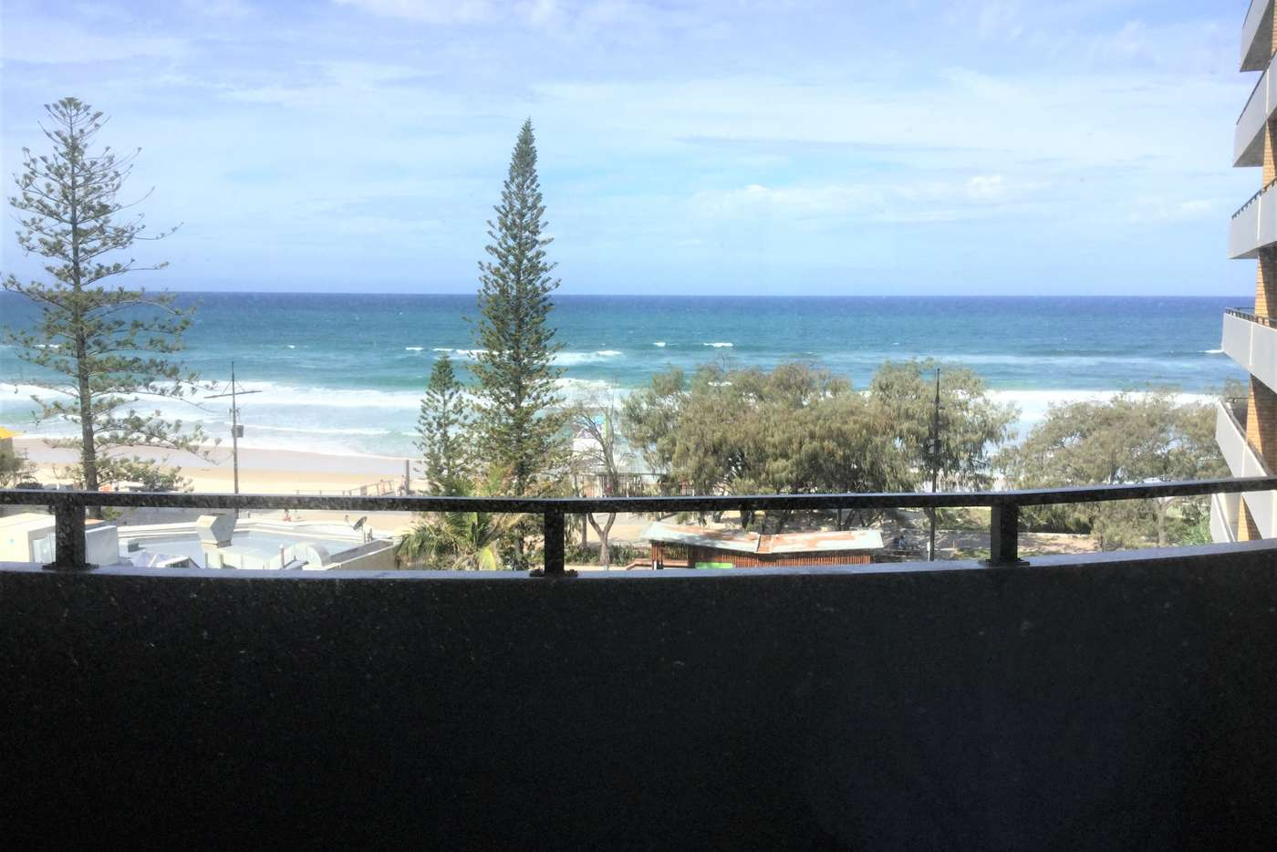 Seventh view of Homely unit listing, 606/40 The Esplanade, Surfers Paradise QLD 4217