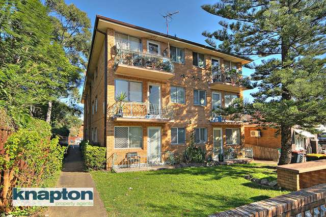 8/60 Wangee Road, Lakemba NSW 2195
