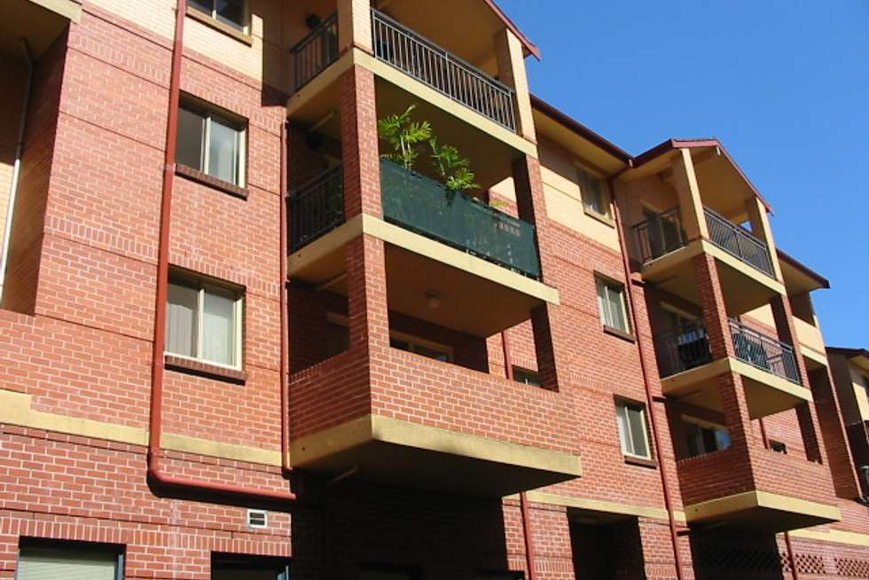Fourth view of Homely unit listing, 15 / 47 Briggs Street, Camperdown NSW 2050